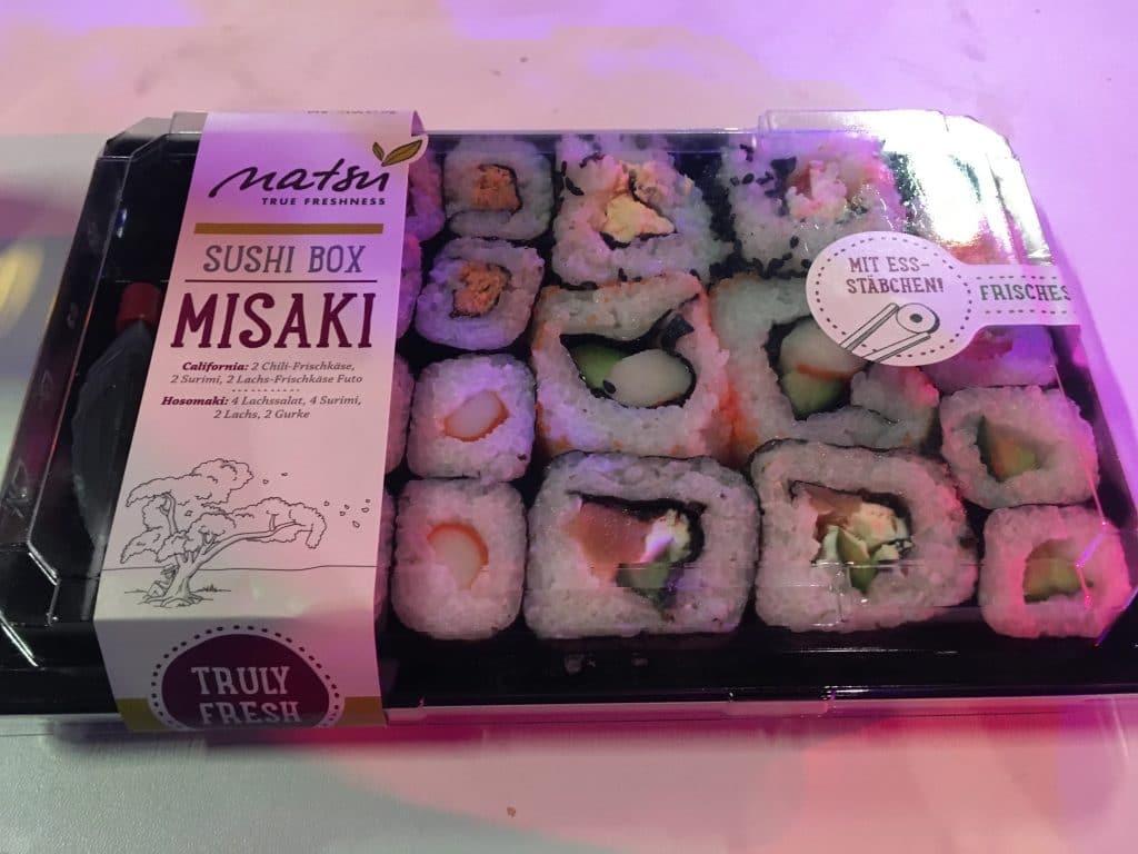 IDSの寿司